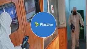 Plaslive-video